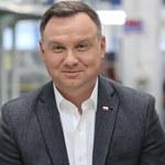 Andrzej Duda mianował nowych generałów i admirałów