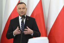 Andrzej Duda: My, Polacy, jesteśmy strażnikami prawdy historycznej