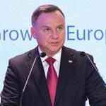 """Andrzej Duda na łamach światowej prasy: """"Prawda o Holokauście nie może umrzeć"""""""