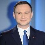 Andrzej Duda na zdjęciu sprzed lat! Ciacho?