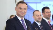 Andrzej Duda nie weźmie udziału w Marszu Niepodległości