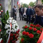 Andrzej Duda oddał hołd rotmistrzowi Pileckiemu