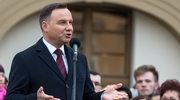 Andrzej Duda: Państwo elit nie jest państwem obywatelskim