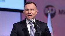 Andrzej Duda podpisał tzw. ustawę o KNF