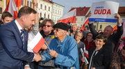 Andrzej Duda: Polska potrzebuje nowej konstytucji