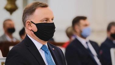 """Andrzej Duda skłania się do zawetowania """"Piątki dla zwierząt"""". Chce zmian w ustawie"""