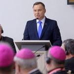 Andrzej Duda: Solidarność powinna być zasadą w europejskich relacjach