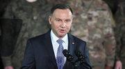 Andrzej Duda: tak świętował Walentynki