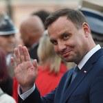Andrzej Duda ustąpi z urzędu prezydenta, jeśli nie złoży projektów dotyczących wieku emerytalnego i kwoty wolnej