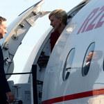 Andrzej Duda w Danii o Baltic Pipe