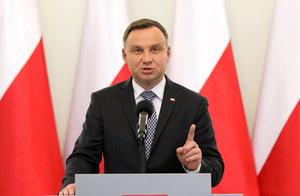 """Andrzej Duda w """"DGP"""": Zmiana nie musi być rewolucyjna"""