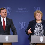 Andrzej Duda: Wiele wskazuje na to, że zbliżamy się do rozwiązania sporu o TK