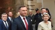 Andrzej Duda: Wierzę, że polscy eksperci przyczynią się do odbudowy Aleppo