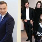 Andrzej Duda wyciągnął pomocną dłoń do Marty Kaczyńskiej!