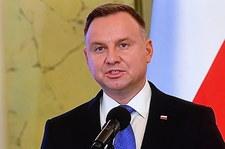 Andrzej Duda: Wyrok TK ws. aborcji powinien być opublikowany niezwłocznie