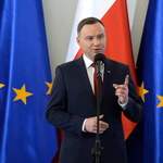 Andrzej Duda za zaostrzeniem prawa aborcyjnego