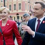 """Andrzej Duda """"zachęci kanadyjskich żołnierzy do powrotu do Polski"""""""