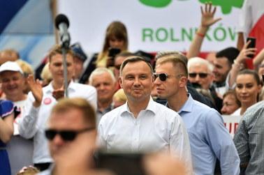 """Andrzej Duda: Żądanie skreślenia """"W pustyni i w puszczy"""" z listy lektur – absurdalne"""