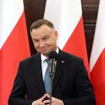 Andrzej Duda zaliczył wielką wpadkę! Internauci oburzeni