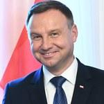Andrzej Duda założył konto na TikToku