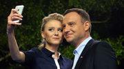 Andrzej Duda zamartwia się o córkę!