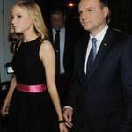 Andrzej Duda zaskoczony informacjami o ślubie córki! Kinga go nie zaprosiła...?
