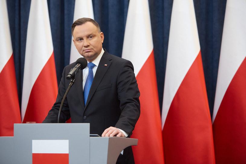 Andrzej Dudad /Zuma / SplashNews.com /East News