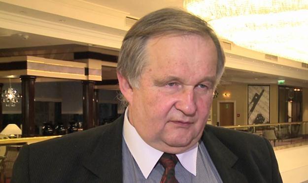 Andrzej Faliński, dyrektor generalny Polskiej Organizacji Handlu i Dystrybucji /Newseria Biznes