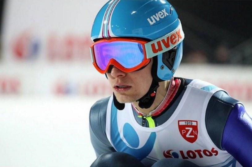 Andrzej Gąsienica rzucił skoki narciarskie i został kulturystą /fot. Instagram/Andrzej Gąsienica /