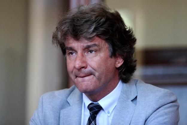 Andrzej Gąsiorowski /Tomasz Wojtasik /PAP