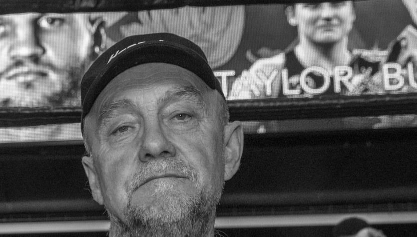 Andrzej Gmitruk nie żyje. Ludzie boksu wspominają trenera