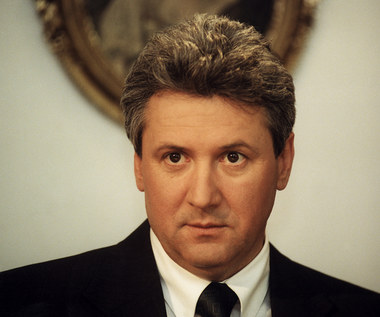 """Andrzej Grabarczyk: Twarz """"Klanu"""""""