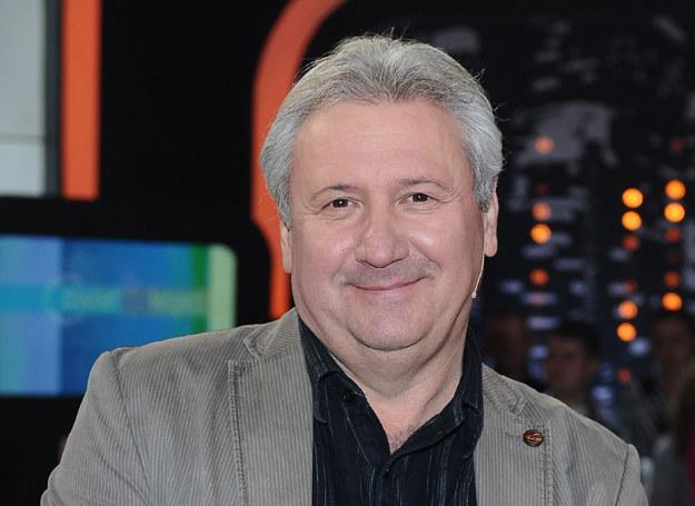 Andrzej Grabarczyk /MWMedia