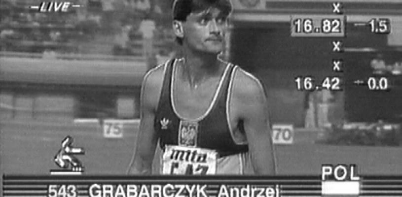 Andrzej Grabarczyk /Internet