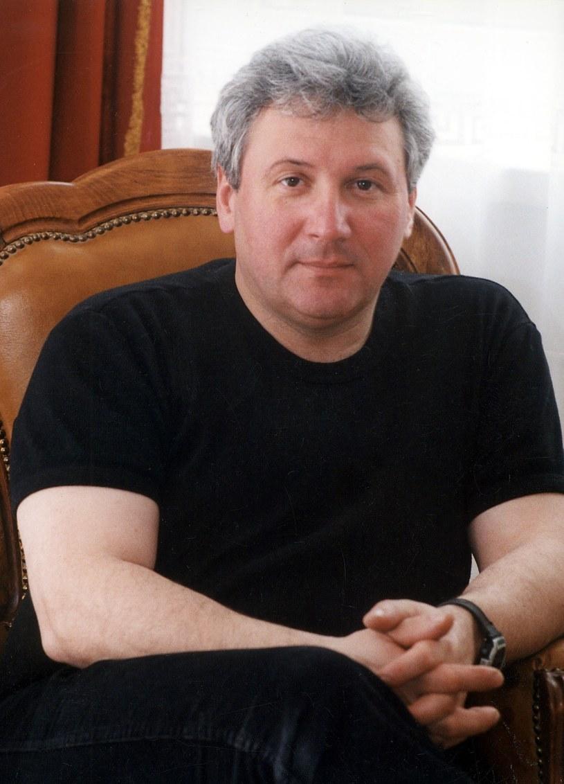 Andrzej Grabarczyk /Michał Kulakowski /Reporter