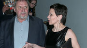 Andrzej Grabowski: Choroba żony zmieniła rodzinne plany!