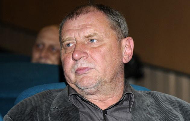 Andrzej Grabowski, fot. Jarosław Antoniak  /MWMedia