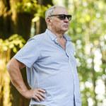 Andrzej Grabowski: Kto o niego tak dba?