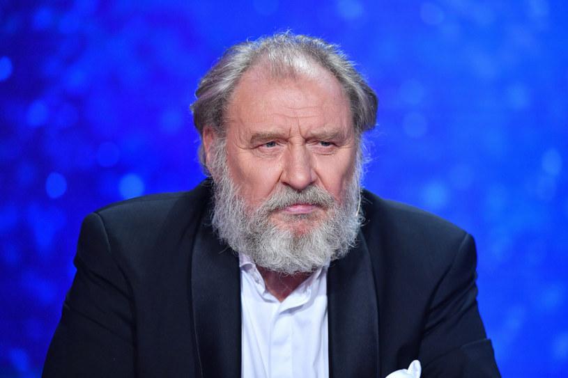 Andrzej Grabowski ma dwie dorosłe córki /Mateusz Jagielski /East News