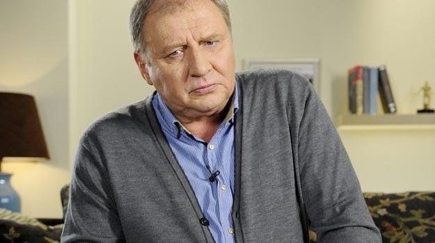 Andrzej Grabowski nie ma dobrego zdania o nastolatkach. /AKPA