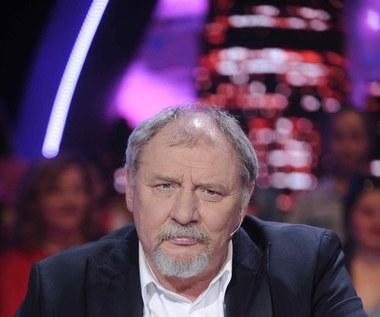 """Andrzej Grabowski o """"Tańcu z gwiazdami"""": Nauczyć mnie tańczyć? Niemożliwe!"""