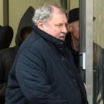 Andrzej Grabowski pójdzie w ślady córek?