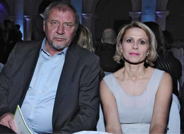 Andrzej Grabowski postanowił uciec od zgiełku miasta / fot. A. Szilagyi /MWMedia