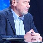 Andrzej Grabowski spotyka się ze znaną aktorką