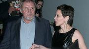 Andrzej Grabowski: Wiadomo już, na co choruje jego żona!