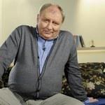 """Andrzej Grabowski wśród """"Starych drani"""""""