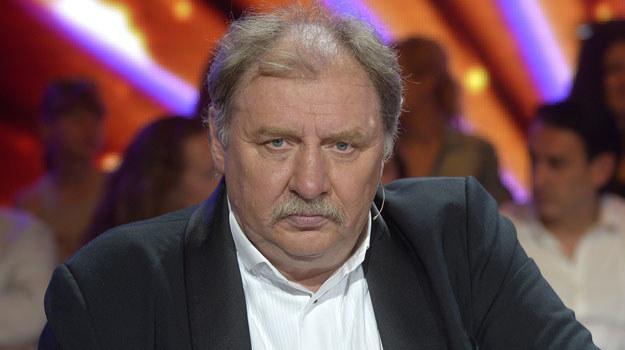 Andrzej Grabowski /Gałązka /AKPA