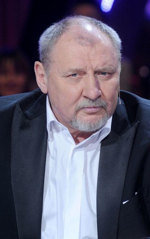 Andrzej Grabowski /Agencja W. Impact