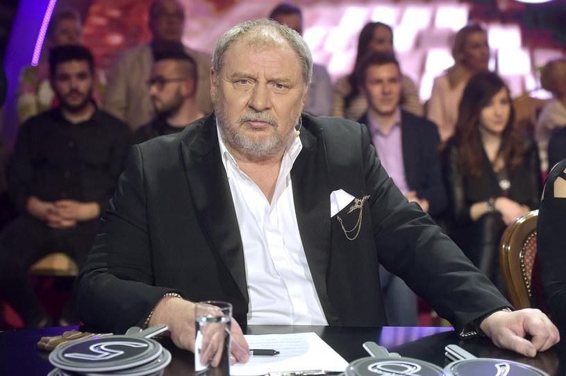 Andrzej Grabowski /Kurnikowski /AKPA