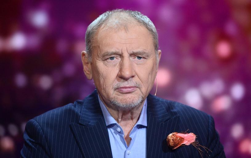 Andrzej Grabowski /Jarosław Antoniak /MWMedia
